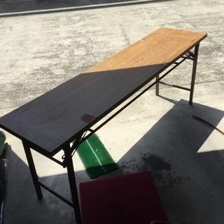 机 折りたたみ式 中古品