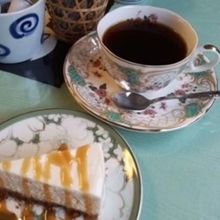 1日だけの特別カフェ!5月16日はハンドドリップコーヒーと甘酒チ...