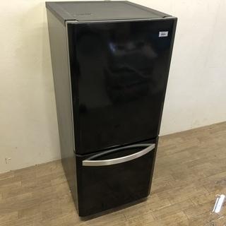 ☆041390 ハイアール 2ドア冷蔵庫 14年製 138L☆