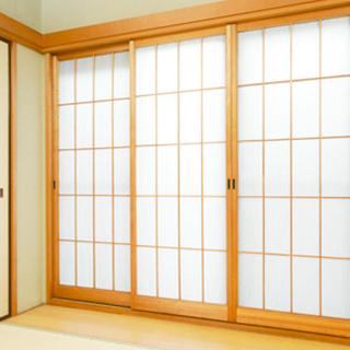 障子(しょうじ)の張り替え 【広島】 1,500円~