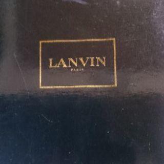 無料!!LANVINランバンパンプス