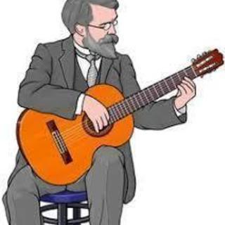 クラシックギター始めましょう! 未経験・初心者限定〔年齢不…