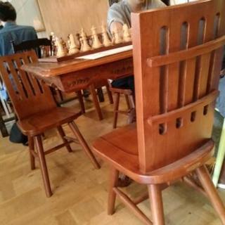 【9/29(土)】東京都内のチェスクラブに参加してみませんか?