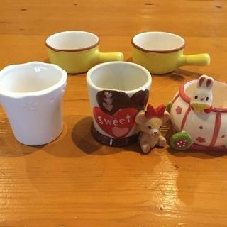スイーツ♥デザート♥プリン♥カップ