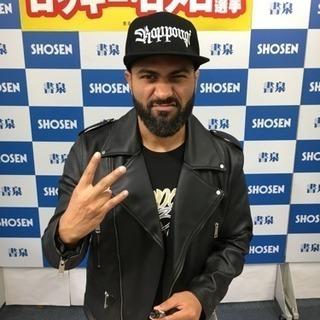 プロレス観戦&グルチャメンバー仲間募集中!