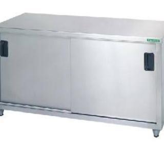 業務用厨房作業台コールドテーブル