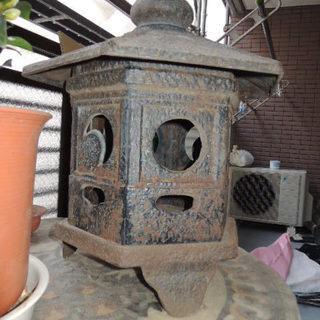 灯籠 (六角型)