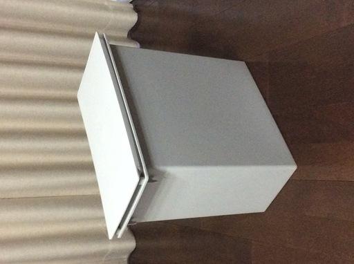 無印良品 | ポリプロピレンごみ箱・角型・袋止め付/小(約3L)約幅10×奥行19.5×高20cm 通販