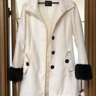 ホワイト コート