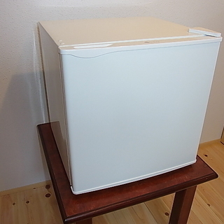 小型冷蔵庫 内容積45リッター