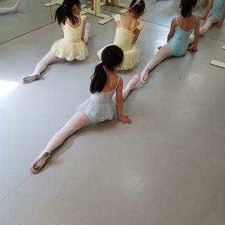 お子さんの個性を伸ばす◆バレエ教室◆・・・【少人数制】【楽しく】...