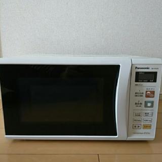電子レンジ 2014年製 中古  Panasonic NE-EH226