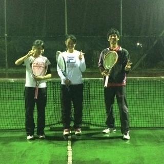 さいたま市大宮区ソフトテニス初心者無料体験レッスンのお知らせ