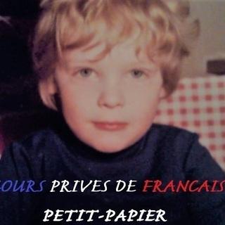 フランス語教室プチパピエ