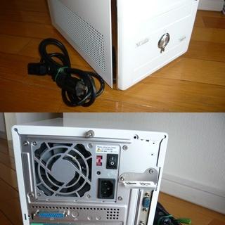 AOpen XC Cube Intel Pentium 4 2....