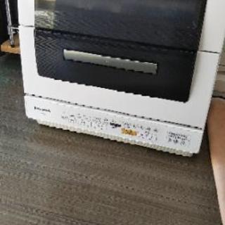 パナソニック  電気食器洗い乾燥機 NP-TR5
