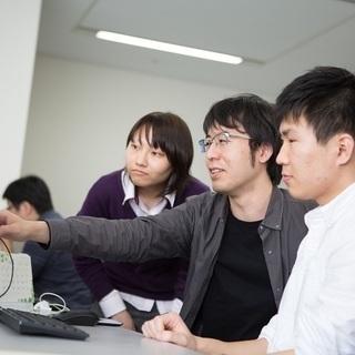 【新卒採用】SE・プログラマー募集(既卒者可、通年採用)