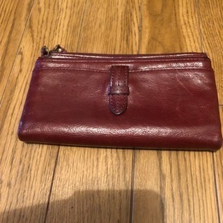 ダコクの長財布