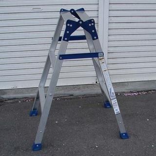 Pica はしご兼用脚立 SA-90 脚立の高さ84cm 中古 状態良