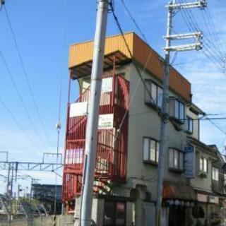 JR法隆寺駅徒歩2分 阿波太子ビル3階ワンフロア 生駒郡 生駒郡