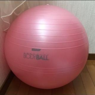 KONAMI コナミスポーツクラブ バランスボール ボディボール