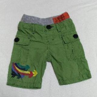 【値下げ】JUNK STORE  パンツ 80cm