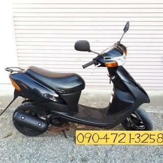 整備・保証付!レッツ2 2st 原付/バイク/50cc
