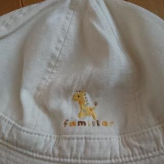 familiar 帽子②