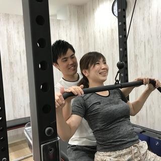 箕面  ダイエット&ボディメイク 専門パーソナルジム