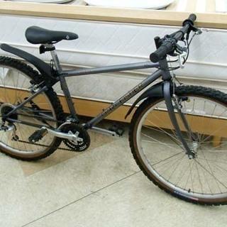 GARY FISHER ヴィンテージ自転車 MARLIN 26イン...