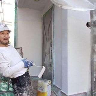 塗装工募集❗️未経験スタートもOKです。日給9,000〜16,000円