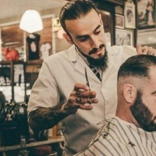 《理容師》緩〜く、楽しく一緒に働けるスタッフさん募集
