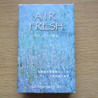 カメヤマ AIR FLASH お香 線香 アロマ代わりにも