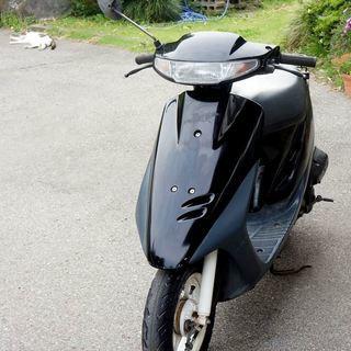 AF27 Dio 原付 50ccスクーター 高根沢町