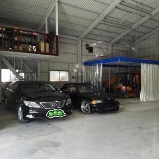 車検、タイヤ交換、オイル交換など車の事ならお任せ下さい! - 車検