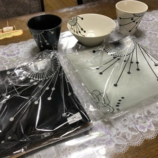 HANAE MORI♡食器セットの画像