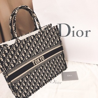 Japan limited Dior classic 日本限定デ...