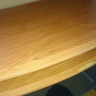 机とイス無料で差し上げます − 千葉県