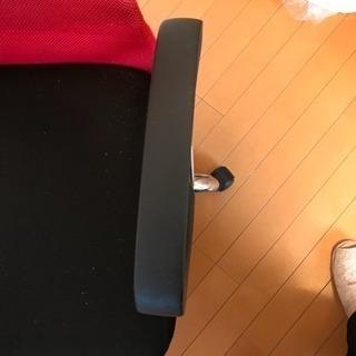オフィスチェアー - 家具