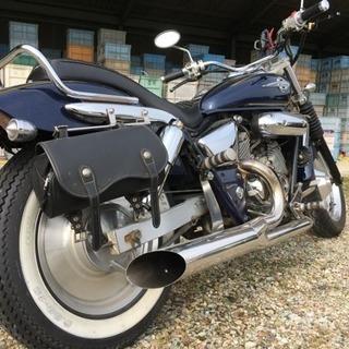 マグナ250 カスタム多数 - バイク