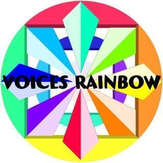 アカペラサークル【Voices RAINBOW】