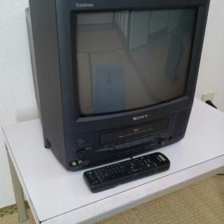 テレビデオ