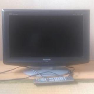 パナソニック 液晶テレビ 20V型