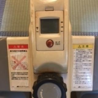 ★健康器具 ウォーキングマシン AEROLIFE オービットトレーナー DR-6826★ - 市川市