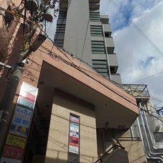 ▲【今だけキャンペーン】初期費用激安で開業できます♪大正駅前のスナ...