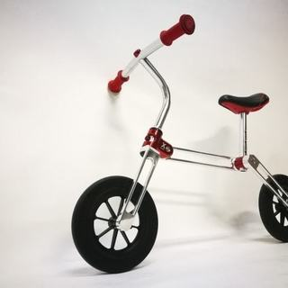 X-MINI by FFC/X-ZONE 高級プッシュバイク キ...