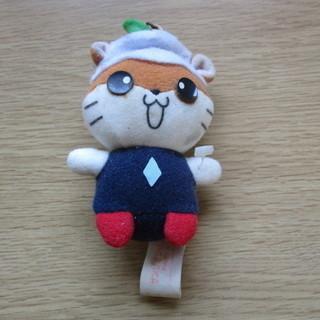 コロコロクリリン ミニ人形