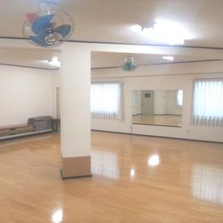 ダンス教室開きたい方