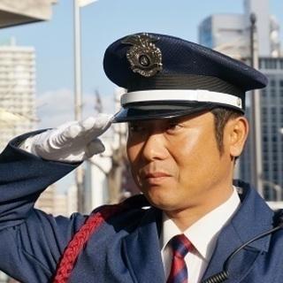 【施設警備員】近畿一円に勤務地があります!20代~定年後の方まで多...