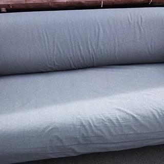 50%[イケアikea大きなソファ]⁑リサイクルショップヘルプ